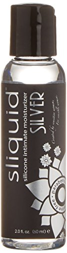 Sliquid Naturals Silver 2 oz product image