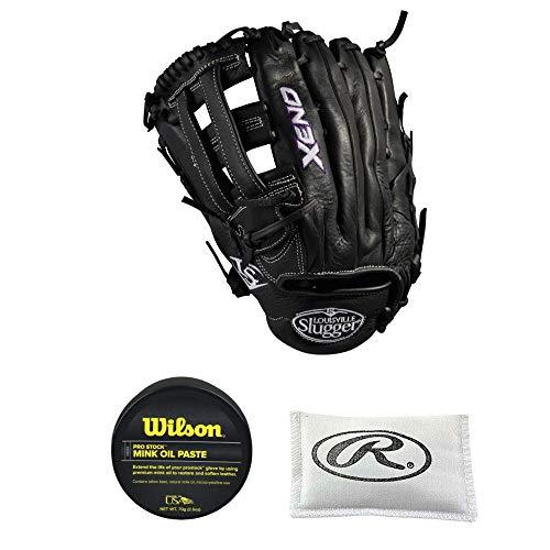 Louisville Slugger Xeno Fastpitch Pitcher's Glove (12.5