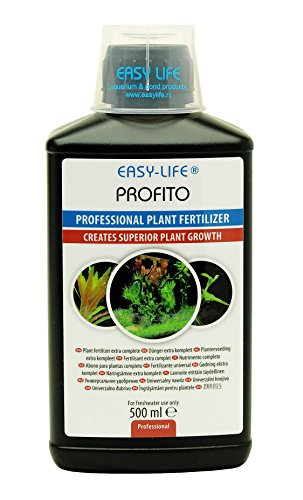 Easy Life Pro Fito professionelle & universelle Pflanzennahrung , 500 ml