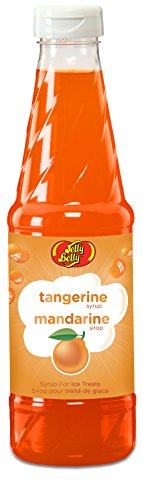West Bend JB15931 Jelly Belly Tangerine Syrup (Discontinued by Manufacturer)]()