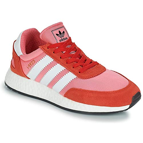 6 I W Chalk White Pink footwear bold Adidas 5923 Orange Originals Rwv5qnx5a4