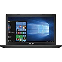 Asus Premium High Performance 15.6-Inch Laptop (Quad core Intel Pentium N3540 2M Cache 2.16GHz-2.66GHz, 4GB DDR3L RAM, 750GB HDD, DVD drive, HDMI, WiFi, Windows 8.1)