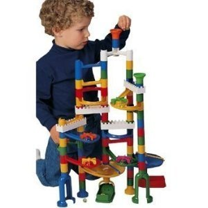 Marble Run 68-pc. Marble Run Play Set