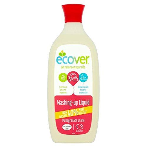 Ecover detergente líquido granada 500ml: Amazon.es: Alimentación y ...