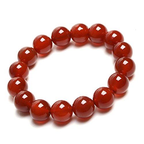Gemstone Birthstone Balance Bracelet Handmade