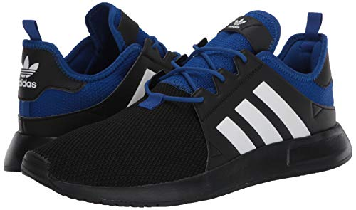 adidas Originals Men's X_PLR Sneaker, Black, 6 M US