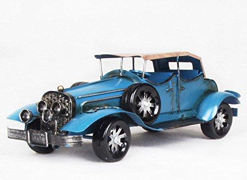 vintage car models - 8
