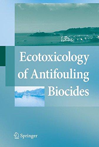 Download Ecotoxicology of Antifouling Biocides pdf