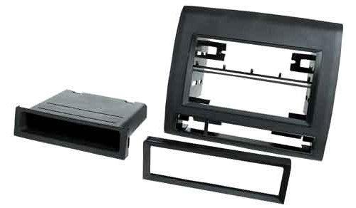 Best Kits BKTOYK972 Double DIN Installation Dash Kit for 2005-Up Toyota Tacoma Vehicles, Black