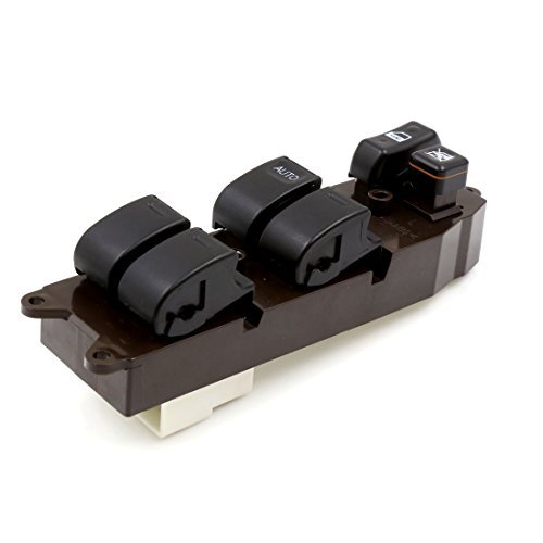 New Power Window Master Switch 84820-AA070 For 2002-2009 Toyota Camry Sienna