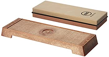 King Kw65 10006000 Grit Combination Whetstone With Plastic Base 2