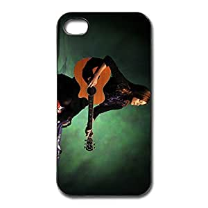 Unique Thin Fit Carrie Apple Iphone 4s Case