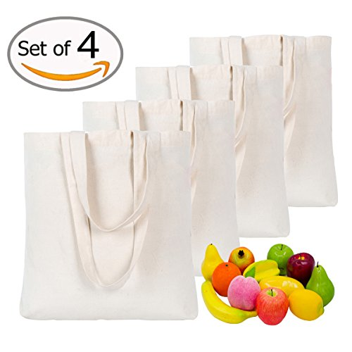 Decorating Canvas Bags - 5