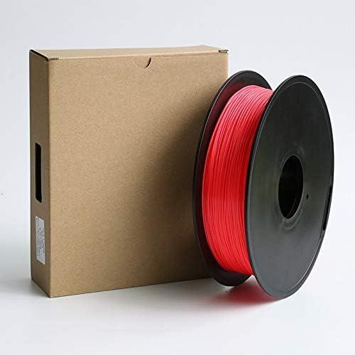 Amazon.com: W-Shufang,3D 8 Color Option 3D Printer Filament ...