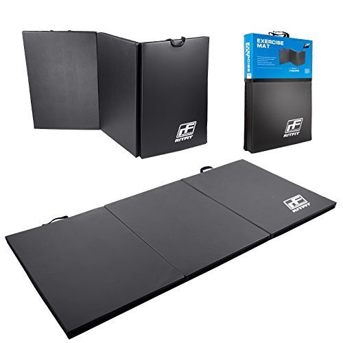 Wide Exercise Mat Amazon Com