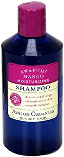 product image for Avalon Organics Moisturizing Shampoo Awapuhi Mango - 14 fl oz
