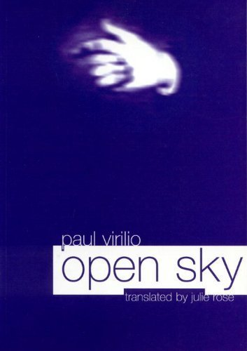 Open Sky by Virilio, Paul (1997) Paperback