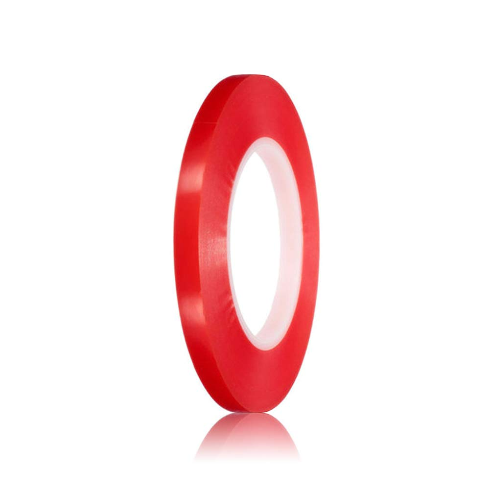 1PC Acrylic Double Sided Adhesive Tape Roll for Joining Transparent