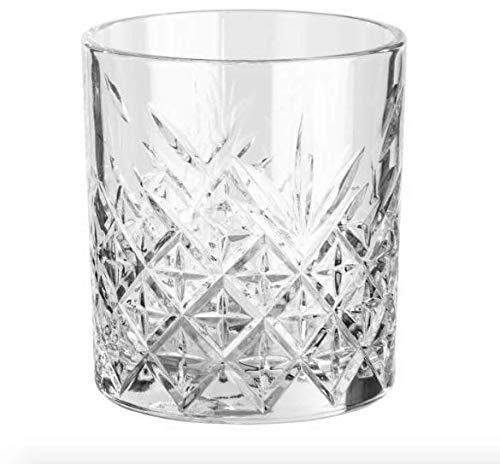 VEGA Glass Series Ines (Whiskey Glass 0.355l,9.6cm)