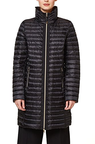 Manteau Collection Noir 001 black Femme Esprit qvFwn