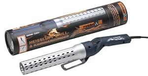 Meister-Craft MGA2000 - Encendedor para barbacoa y chimenea (importado de Alemania)