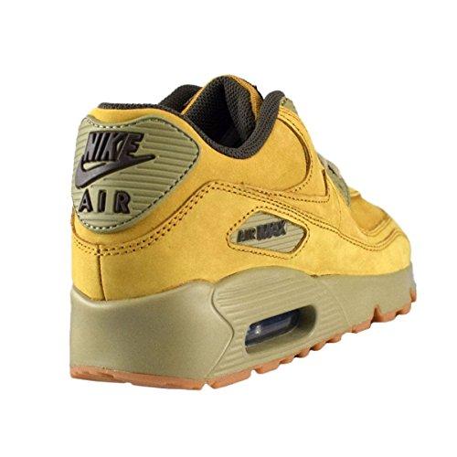 Nike Jungen 888167-700 Turnschuhe, 38 EU