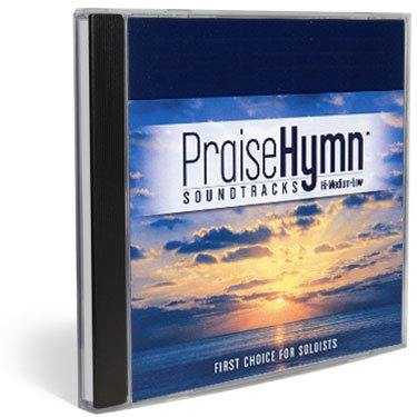 Bless the Broken Road [Accompaniment CD] by PraiseHymn Soundtracks