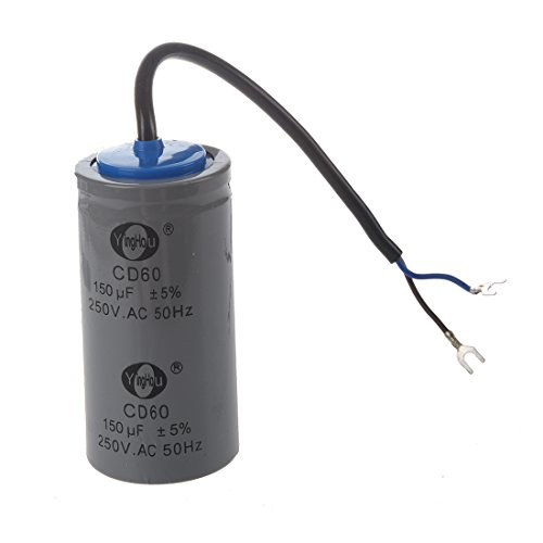 Start capacitor 150 ☆ BEST VALUE ☆ Top Picks [Updated] + BONUS