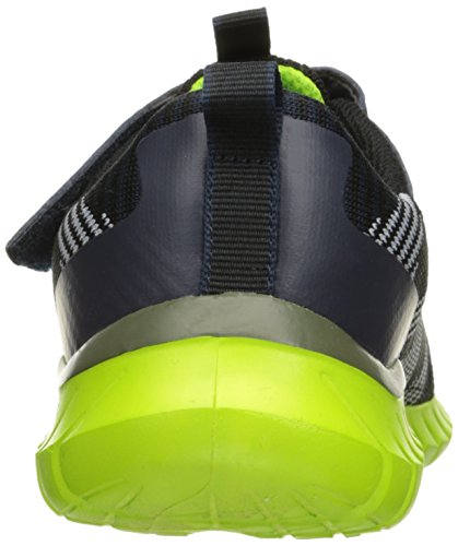 Ragazzi Tennis Skechers Da Kid Blu Little Navy Black verde Scarpa Bambini Spektrix 5Owqc7WqXU