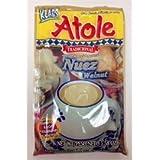 Klass Atole Nuez Walnut (Pack Of 3)