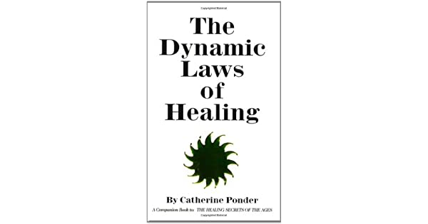 The dynamic laws of healing ebook catherine ponder amazon the dynamic laws of healing ebook catherine ponder amazon loja kindle fandeluxe Choice Image