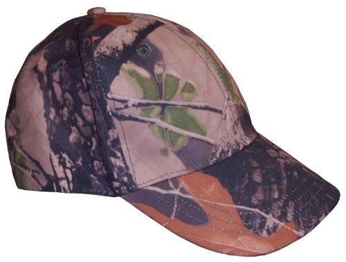 NIce Caps North Camouflage Baseball product image