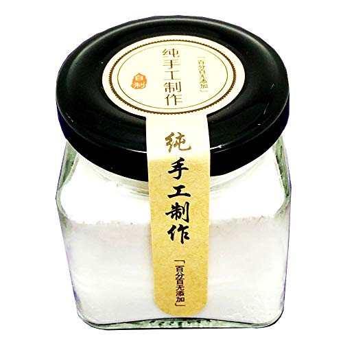 - Pure Freshwater Pearl Powder Face Mask Powder Whitening Skin Face Care Mask to Face Removedor De Cravo 50g