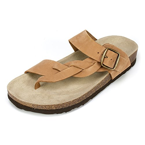 Jute 'Crawford' Shoes WHITE MOUNTAIN Women's Sandal ZwBSvXq