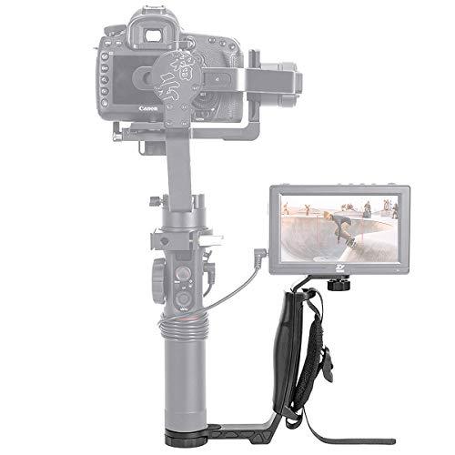 Zhiyun Transmount Mini Dual Grip for Crane 2/Crane Plus/Crane V2/Crane-M