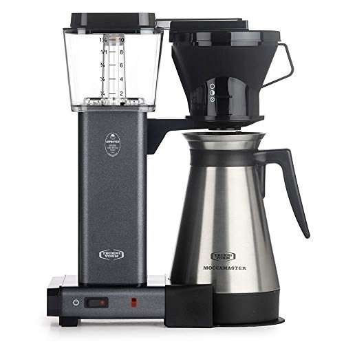 Technivorm Moccamaster 79115 KBT Coffee Brewer