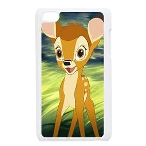 Bambi II iPod Touch 4 Case White GYK7250C