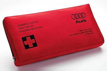 Original Audi Verbandtasche Verbandstasche Nach Din 13164 Auto