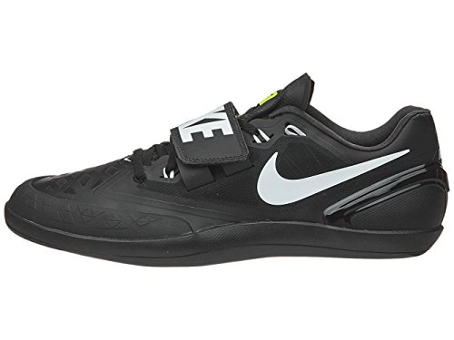 Negro Nike volt 42 017 black De 6 Eu Rotational Running Zapatillas Adulto white Unisex Zoom 8gR8rFH