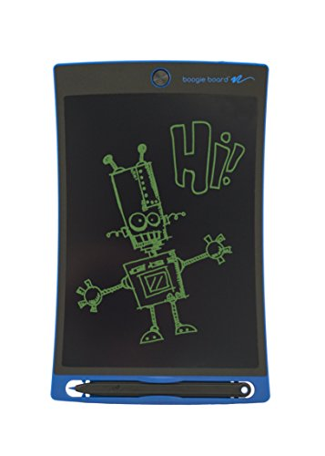 Boogie Board eWriter Blue J32220001 product image