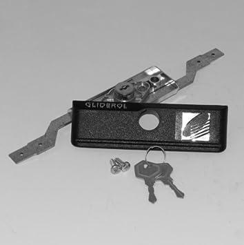 garage door handleGliderol Roller Garage Door Handle and Lock 5 New Style Lock