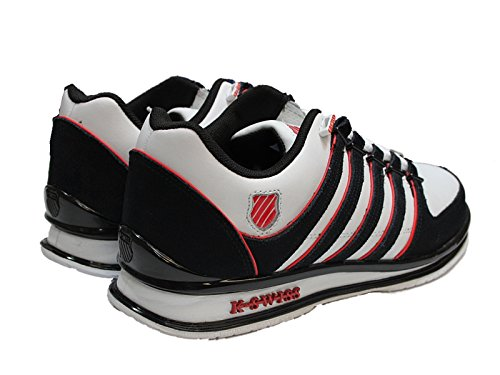 Mens Trainers K.Swiss Rinzler SP Lace UP Trainers Footwear Sizes 6-13 OAVGMwrN