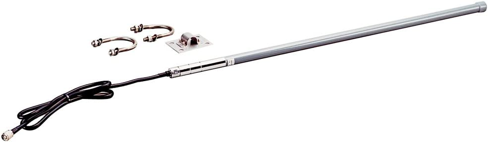 Davis Instruments, antena omnidireccional para repetidor de largo alcance (modelo 7656)