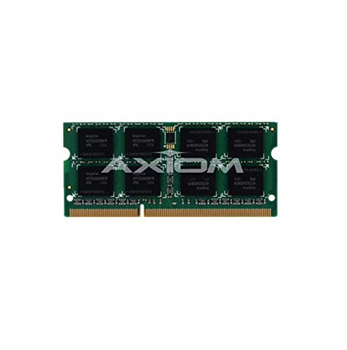 Axiom Memory Solutionlc Axiom 16gb Ddr4-2400 Sodimm for Hp - Z4y86aa from Axiom