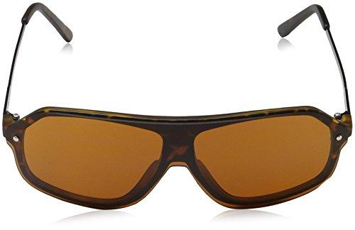 SUNPERS Sunglasses SU15200.9 Lunette de Soleil Mixte Adulte, Noir