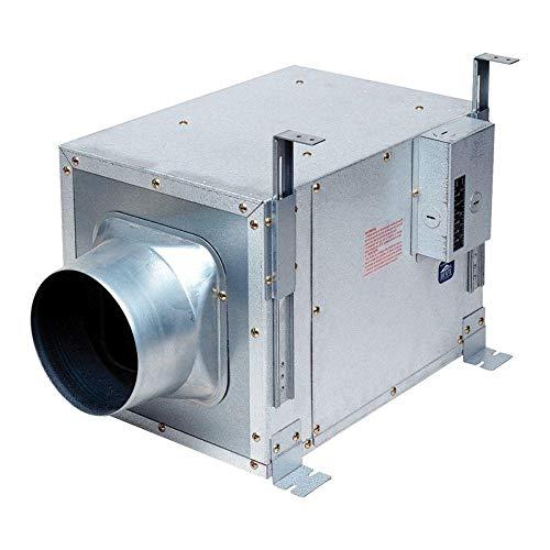 Panasonic FV-30NLF1 WhisperLine 340 CFM In-Line Fan, 6-Inch -