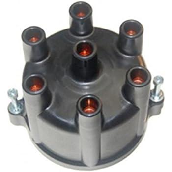 New Marine Mercruiser Distributor Cap Replaces Mercury 13753A2 Sierra 18-5396