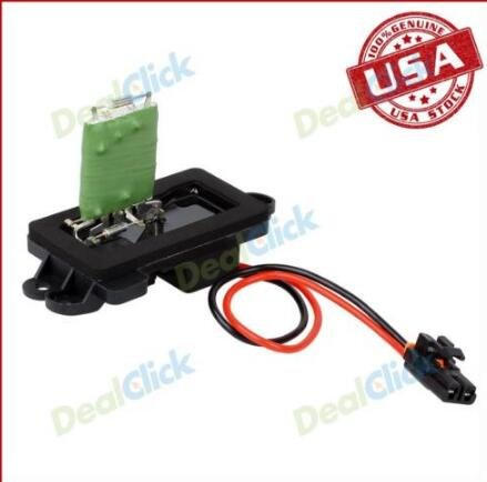 Bestselling Fuel Injection Resistor Units