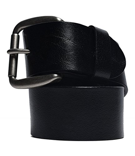 Bed|Stu Unisex Hobo Leather Belt