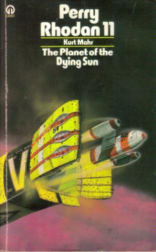 Perry Rhodan Heftromane Book Series
